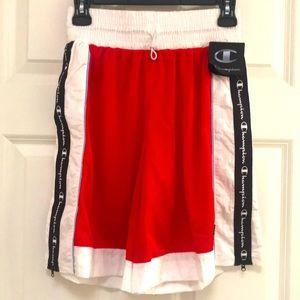 Champion Athletic/Athleisure Shorts, XS, NWT!